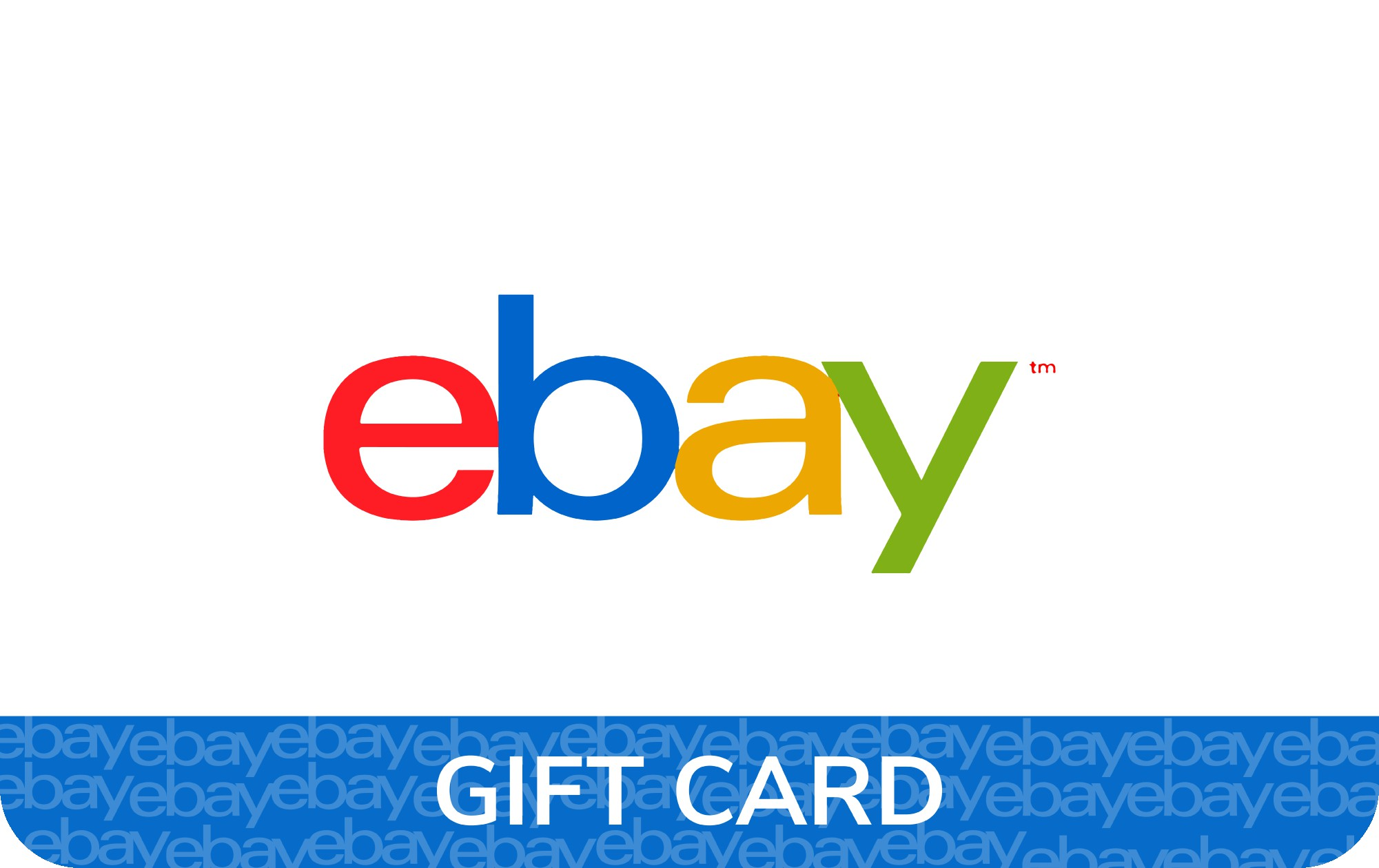sell ebay giftcard