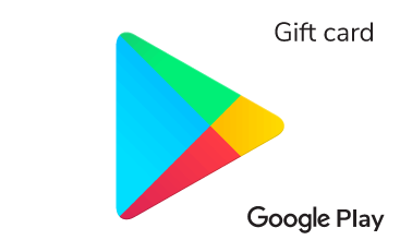 sell google play giftcard
